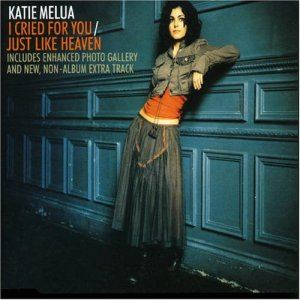 Katie Melua Just like heaven