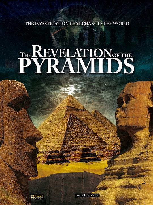 La révélation des pyramides - longbull13wordpress .com