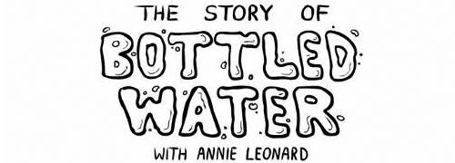 The story of bottled water - longbull