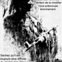 """Citation du jour"" Sagesse Amérindienne"