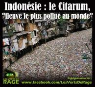 Earth Indonésie Citarum