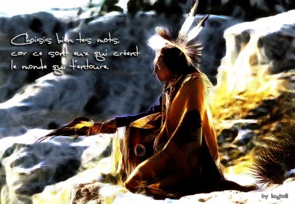 Pensée Navajos by longbull