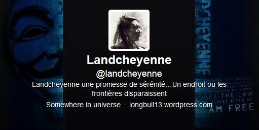 Landcheyenne twitter