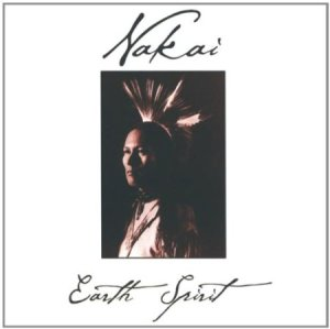 Carlos Nakai - earth spirit - longbull13 landcheyenne blog