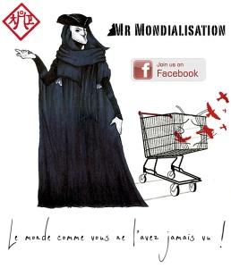 Mr Mondialisation