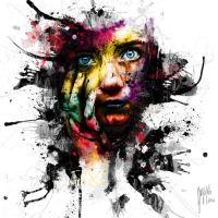 Patrice Murciano ~ Visual Artist