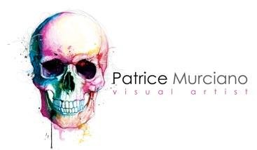 Website Patrice Murciano