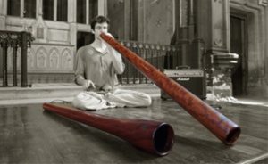 Didgeridoo  Gauthier Aubé