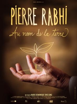 Au Nom de la Terre - Pierre Rabhi
