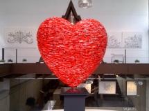 Coeur 1 - Alfredo Longo Art Kompress - longbull wordpress