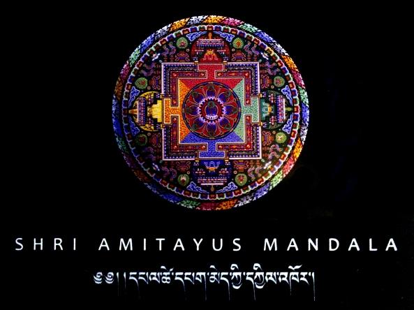 Mandala Amitayus