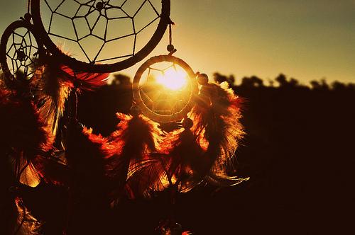 Dreamcatcher - longbull - le cinquième rêve