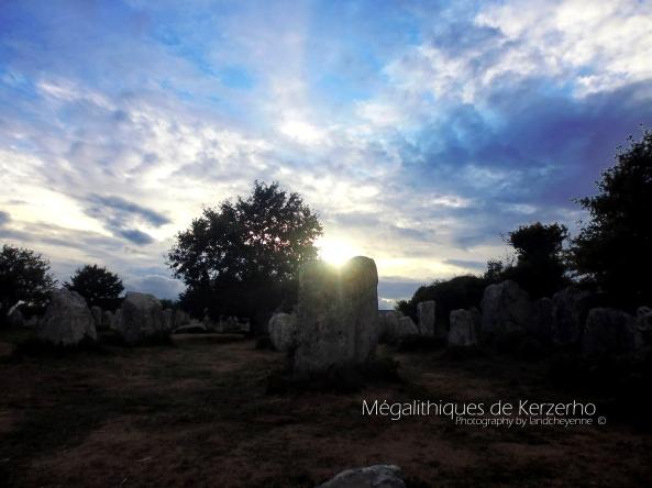 Mégalithiques de Kerzerho - Photography by landcheyenne