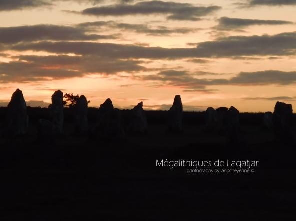 Mégalithiques de Lagatjar photography by landcheyenne