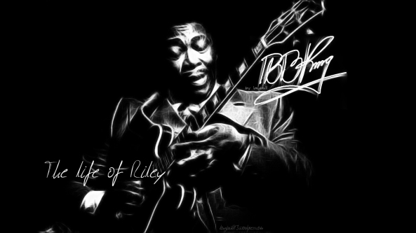 BB King The life of Riley by longbull landcheyenne