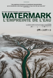 Watermark - Affiche documentaire