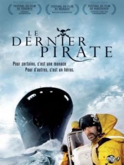 Le dernier pirate - blog landcheyenne