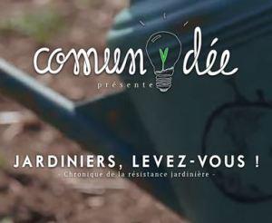 Jardiniers levez-vous- Comunidée 1