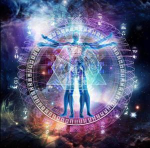 Patrick Burensteinas La transmutation alchimique