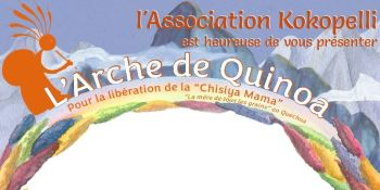 L'Arche de Quinoa - Association Kokopelli