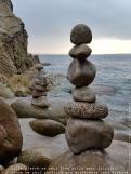 Nulle pierre ne peut être polie sans friction, nul homme ne peut parfaire son expérience sans épreuve. Photograpy & Land Art by Landcheyenne - citation de Confucius