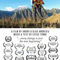 Internal flight by Estas Tonne - Full movie