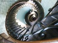 Phare d'Eckmùhl 4 - Spirale Opalescente by landcheyenne ©SG 2017